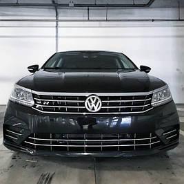 Внешней Тюнинг Volkswagen Passat USA 2011-2019