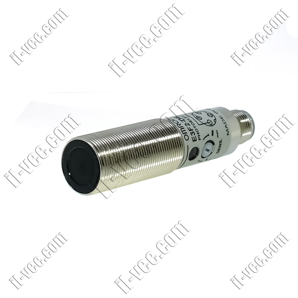 Фотоэлектрический датчик OMRON E3F2-DS30B4-M1-M, 0-0.3m, PNP, M12, 10-30VDC