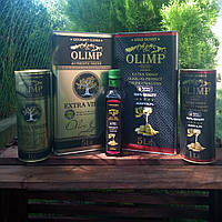 Olimp Extra Virgin Olive Oil Gold Extraction 5л (Греция)