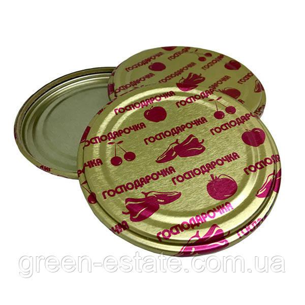 жестяные крышки для консервирования