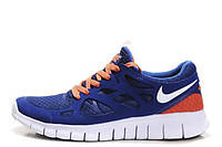 Мужские кроссовки Nike Free Run Plus 2 09 размер 42 (Ua_Drop_109763-42)