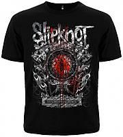"""Футболка Slipknot """"Des Moines"""""""