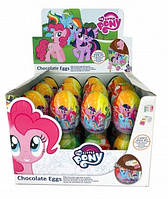 My Little Pony Chocolate Eggs, 20g