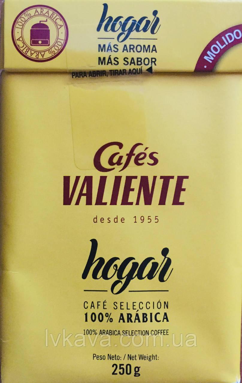 Кофе молотый Cafes Valiente hogar, 250г