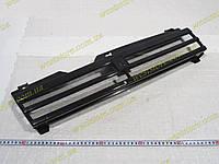 Решетка радиатора Ваз 2108,2109,21099 длинное крыло черная Россия, фото 1