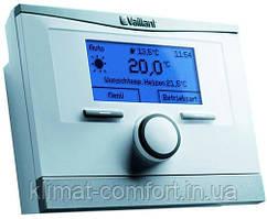 Погодозалежний регулятор Vaillant multiMATIC VRC 700/6 (дротовий)