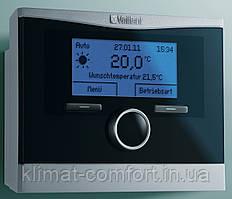 Програмований кімнатний термостат Vaillant calorMATIC 370F (бездротовий)