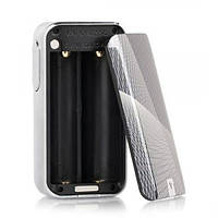 Vaporesso Luxe 220W Touch Screen TC MOD Silver, фото 2