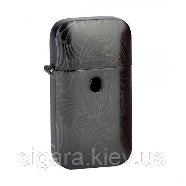 Vaporesso Aurora Play Lighter CBD Pod Kit Mettalic Grey