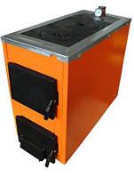 Твердопаливний котел Термо Бар АКТВ -20 з плитою