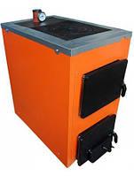 Твердопаливний котел Термо Бар АКТВ -16 з плитою