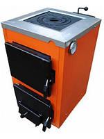 Твердопаливний котел Термо Бар АКТВ -12 з плитою