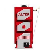 Твердопаливний котел ALTEP Classic Plus 20 (механіка)
