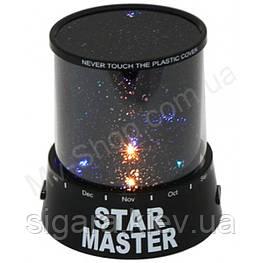 Проектор звёздного неба Star Master с зарядным