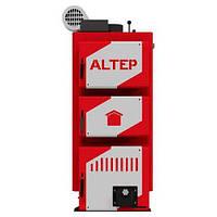 Твердопаливний котел ALTEP Classic Plus 12 (з автоматикою)