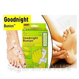 Бандаж-фиксатор Goodnight Bunion