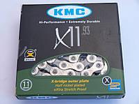 Цепь 11 KMC - X11.93 114L