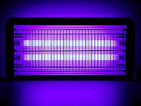Антимоскитный светильник 30Вт 60м2, SunLigt