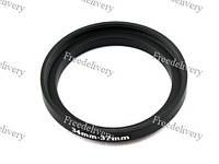 Повышающее степ кольцо 34-37мм для Canon, Nikon
