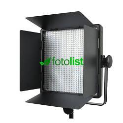 Постоянный диодный свет Godox LED-1000W, 100w, 100-1000 Вт, 5500К