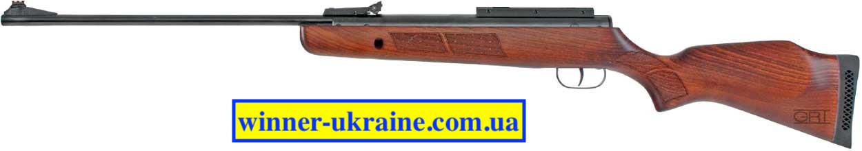 Пневматична гвинтівка BSA GRT Supersport SE