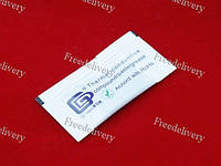 100 х Термопаста GD100 0.5г, пакетик, термо паста