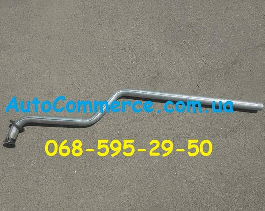 Труба приемная глушителя FOTON 1043 Фотон 1043, фото 2