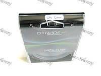 Поляризационный CPL фильтр 72мм CITIWIDE