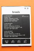Аккумулятор для Bravis A505 оригинал, фото 1
