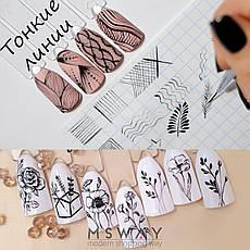 Кисть для рисования KATTi волос (св-розовые ручки) бежевый ворс 22мм, фото 3