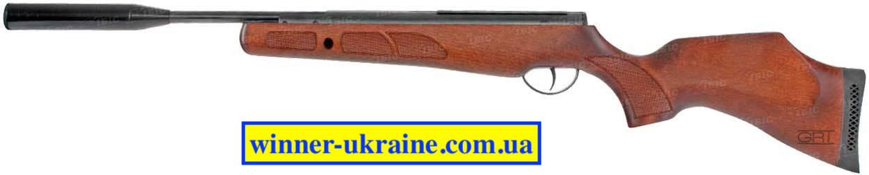 Пневматическая винтовка BSA GRT Lightning SE
