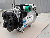 Компрессор кондиционера Mitsubishi Galant Компрессор кондиционера Mitsubishi Galant 9 4G69 2003-2012 7813A325, фото 1