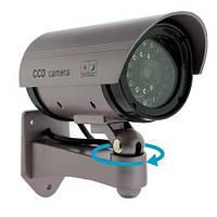 Камера обманка муляж Dummy Camera, уличная