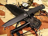 Охотничьи, нескладные, армейские ножи
