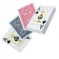 Карты игральные пластиковые CARD  54 карты