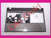 Верхняя крышка для ноутбука ACER (AS: 5251, 5551, 5741), black case C, фото 1