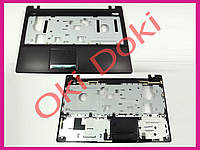 Верхняя крышка для ноутбука ASUS (K53T, K53U), dark brown case C