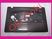 Верхняя крышка для ноутбука ASUS (K73B, K73T), black case C