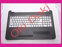 Верхняя крышка для ноутбука HP 15-AC000 (Pavilion 15-AC000, 15-AC100, 15-AC600, 15-AF100, HP 250 G4, 250 G5 case C