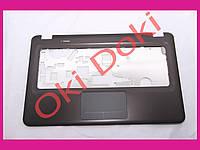 Верхняя крышка для ноутбука HP DV6-3000 case C с тачпадом