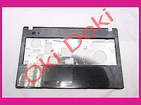 Верхняя крышка для ноутбука Lenovo (G580, G585), black (metal) C без хрома 60.4sh33.021 60.4SH24002