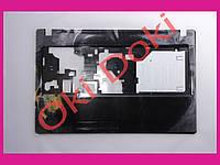 Верхня кришка для ноутбука Lenovo (G580, G585), black (plastik) C без хрому AP0N2000324 ap0n2000300, фото 1