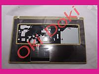 Верхняя крышка для ноутбука Lenovo (G770, G775, G780), black case C БЕЗ платы тачпада