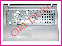 Верхняя крышка для ноутбука Lenovo 500-15ISK, Y50C, Z51-70, Z51 V4000 (Крышка клавиатуры) case C, фото 1