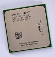 Процессор AMD Athlon X2 4450B - ADH445BIAA5DO (2300 Mhz, ADO5000 ) сокет АМ2, фото 1
