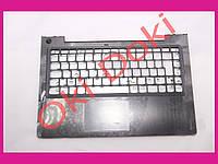Верхняя крышка для ноутбука Lenovo U330 с платой тачпада под вертикальный энтер, фото 1