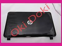 Крышка дисплея HP Pavilion 15-D 240 G2, 245 G2, 250 G2, 255 G2 747108-001 1A32FV000600 case A black