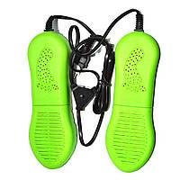 Сушилка для обуви ОСЕНЬ 3 (электросушилка)