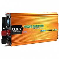 Преобразователь 1500W SSK AC/DC 24V