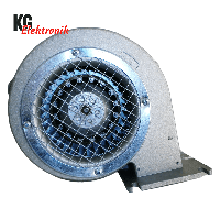 Вентилятор котла  от 80 до 100 кВт,185 Вт,750 м куб KG DP-160